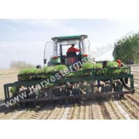 China Semi-Automatic Opening Membrane Transplanter wholesale