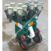 China Pepper Seedlings Transplanter wholesale