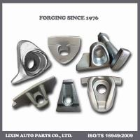 China Trailer Rim Clamps Truck Steel Truck Wheel Clamps for Scania Heavy Tractors with OEM No. 6204010169 wholesale