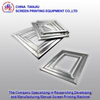 China 007231:Aluminium Alloy Frame for Screen Printing on sale