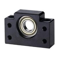 China Angular contact ball bearing end support on sale
