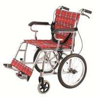 China Teenager Lightweight Wheelchair wholesale