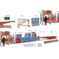 China Cold rolled ribbed steel bar production line with LMS16-14C two sides wholesale