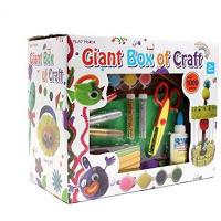 China Play House Giant Kids 1000 Pieces Craft Kit by Play House wholesale