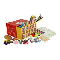 China Mister Maker Doodle Drawers Bumper Craft Kit from Creativity International wholesale