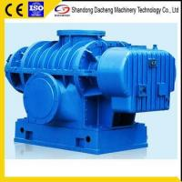 China DSR80G high pressure dresser root blower For Vacuum wholesale