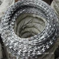 China Razor Barbed Wire Fence wholesale