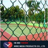 China Special design chain link wire mesh fence wholesale