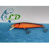 Buy cheap LD1F-02 4-segment swimbait from wholesalers
