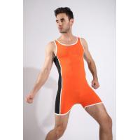 China Man Body Suit Wrestling wholesale