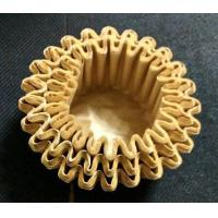 China Basket coffee filter 185*55mm/50gsm wholesale