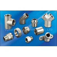 China 150LB SCREWED FITTINGS wholesale