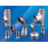China BUTT WELDING FITTINGS wholesale