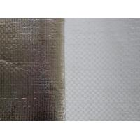 China Aluminum- PE Woven & Aluminum-Glass Cloth Facing wholesale