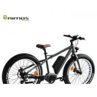 China Electric motorcycle 2016 Popular 36V 250W bafang mid drive electric bike for UK market wholesale