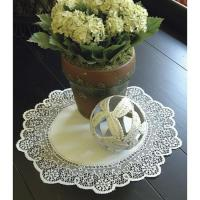 Buy cheap Prelude 12 Doily (Set of 6)  PR-1200E  RETIRED from wholesalers