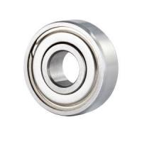 Buy cheap Miniature Ball Bearings 60 Series from wholesalers