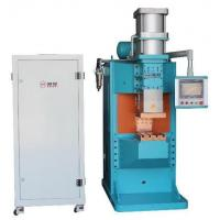 Buy cheap Resistance welding Stored-energy welder from wholesalers