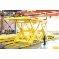 Buy cheap Twin Scissor Lift Twin Scissor Lift for Ovens from wholesalers
