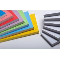 China High Density Sound Insulation PVC Foam Board For Wall Panels plastic sheet pvc roof sheet wholesale