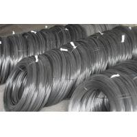 China Black annealed wire/black wire/black iron wire wholesale