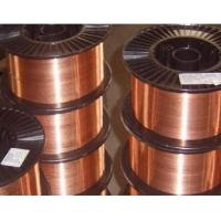 China ER70S-6 WELDING WIRE wholesale