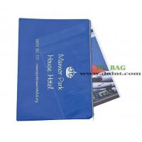 Buy cheap Eco-Friendly Document Wallet CB1418 from wholesalers