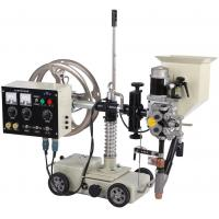 China wirereelshaft MZ-ZK Submerged arc welding tractor on sale