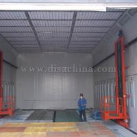China Coating and Painting painting booth wholesale