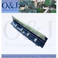 Buy cheap Cold Drawn Guide Rail Cold Drawn T45A from wholesalers