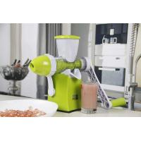Buy cheap Manualjuicer-3 from wholesalers