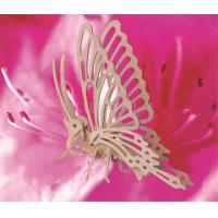 Buy cheap Item name: Wooden Butterfly from wholesalers
