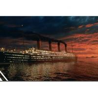 Buy cheap Item name: Titanic from wholesalers