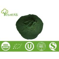 China Super Foods Spirulina Powder - Super Foods wholesale