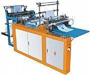 Buy cheap SHXJ-B600(B700)Computer Color-Discriminating & Tracking Sealing and Cutting Bag Maker from wholesalers