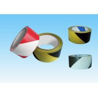 China FLOOR WARNING TAPE adhesive tape products on sale