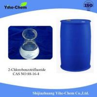 Buy cheap 2- chlorobenzotrifluoride 88-16-4 from wholesalers