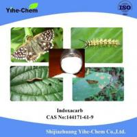 Buy cheap Insecticide Agrochemicals indoxacarb 144171-61-9 from wholesalers