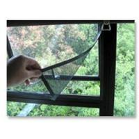 China Magnetic fly screen kits wholesale