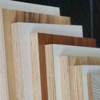 Buy cheap Melamine Plywood Sheets from wholesalers
