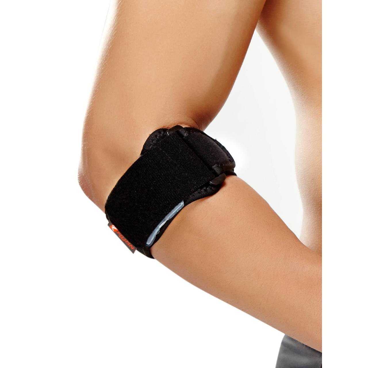Buy cheap Active Supports F308 Air bag type golf / tennis elbow brace from wholesalers