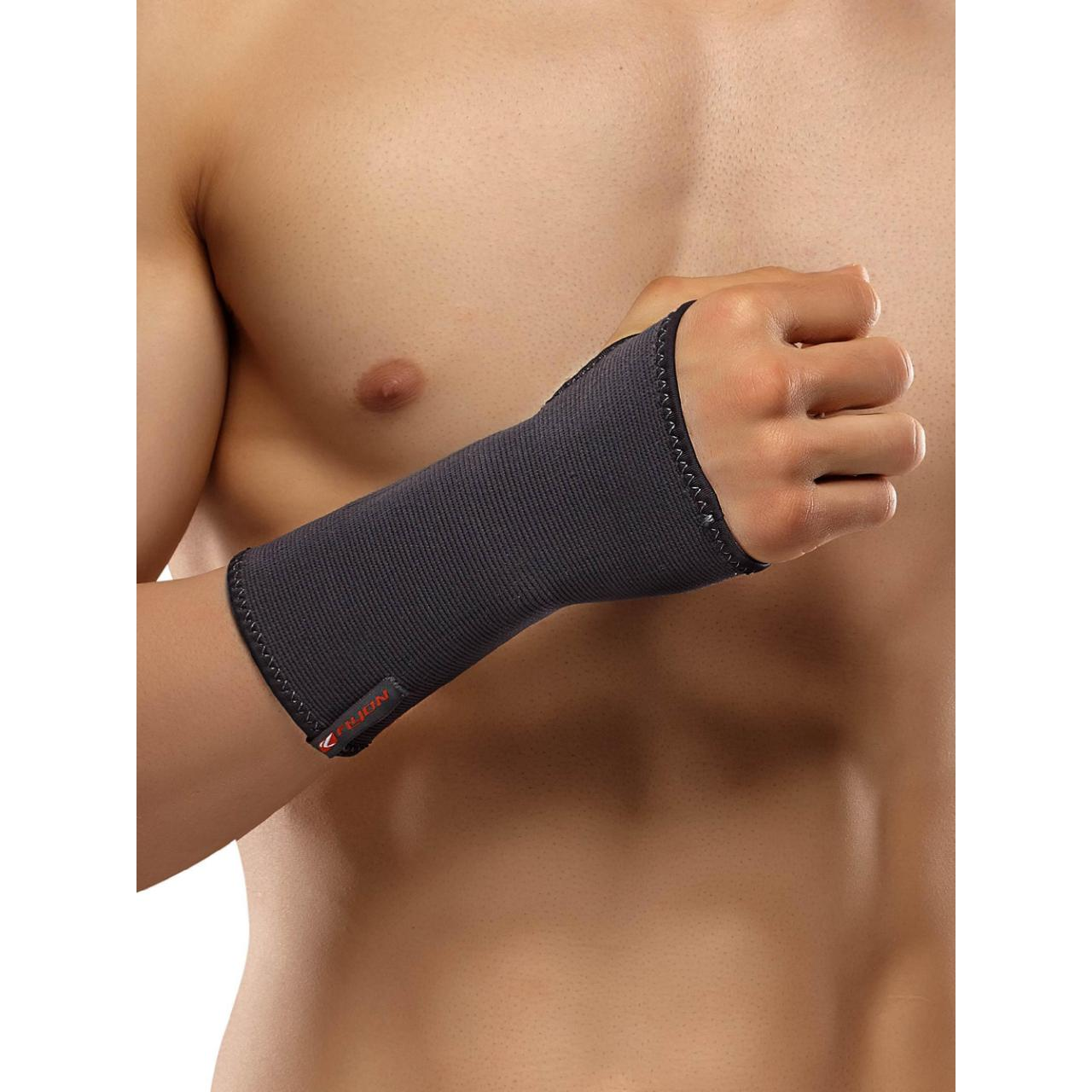 Buy cheap Active Supports F107 Nano bamboo charcoal calming Bracers from wholesalers