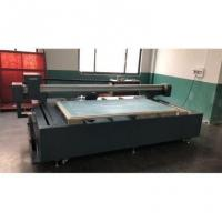 Buy cheap UV Digital Engraivng System Carpet Printing Screen Engraver from wholesalers