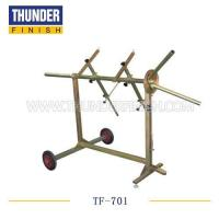 Buy cheap TF-701 Rotating Paint Panel Stand from wholesalers