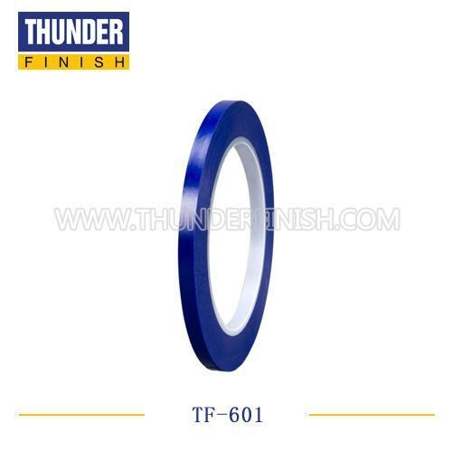 Quality TF-601 3M 471 BLUE FINE LINE MASKING TAPE 3mm x 33m for sale