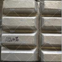China Auxiliary Materials For Al Industry Aluminium Strontium Alloy-Al-Sr Modifiers wholesale