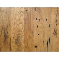 Buy cheap Flooring Reclaimed Chestnut - Remilled from wholesalers