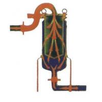 Buy cheap DL model bag filter from wholesalers
