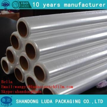 Quality 23 micron new material tray packaging film for sale