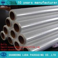 Buy cheap LLDPE giant stretch film from wholesalers
